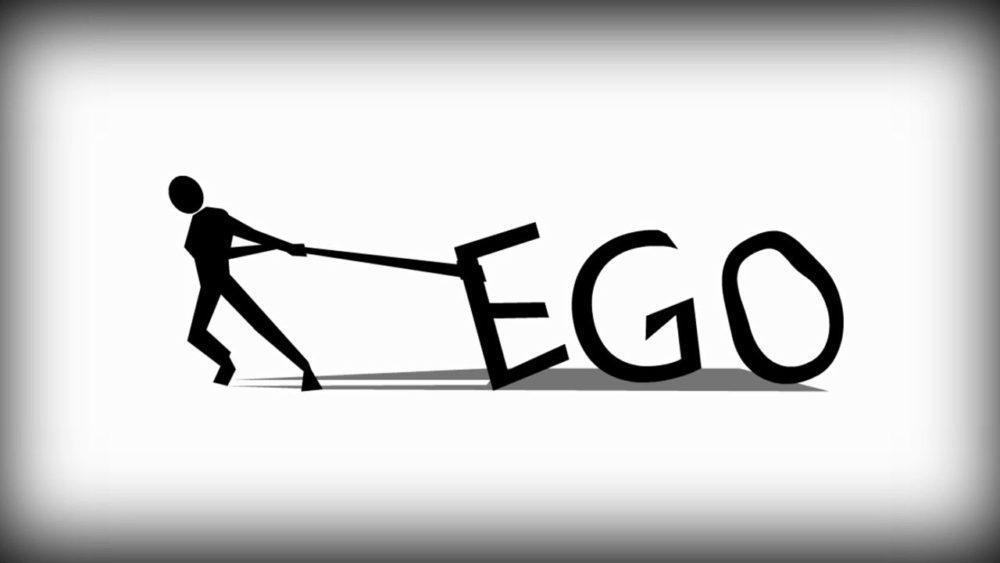 Ego saboteador